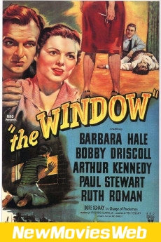 The Window-Poster new movies 2021