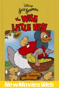 The Wise Little Hen-Poster good new movies