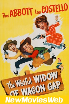 The Wistful Widow of Wagon Gap-Poster free new movies online
