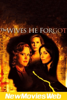 The Wives He Forgot-Poster new release movies 2021