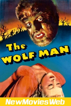 The Wolf Man-Poster new netflix movies