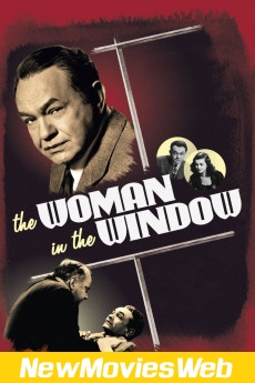 The Woman in the Window-Poster new movies