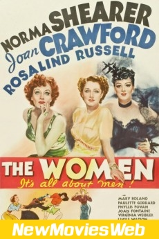 The Women-Poster new movies out