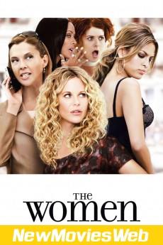 The Women-Poster new movies to watch