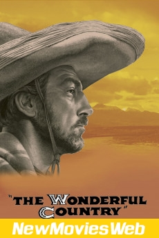 The Wonderful Country-Poster new movies coming out