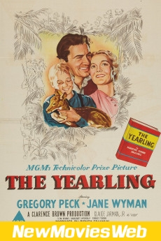 The Yearling-Poster new movies online
