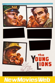 The Young Lions-Poster new release movies 2021