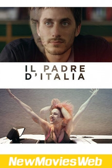 There Is a Light Il padre d'Italia-Poster new horror movies