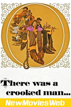 There Was a Crooked Man...-Poster new movies