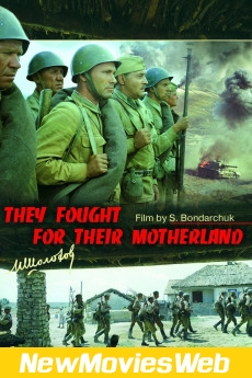 They Fought for Their Country-Poster new horror movies