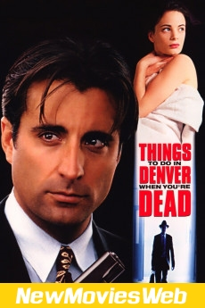 Things to Do in Denver When You're Dead-Poster new movies on dvd
