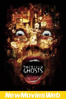 Thir13en Ghosts-Poster new movies coming out
