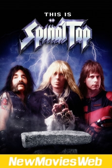 This Is Spinal Tap-Poster new movies online