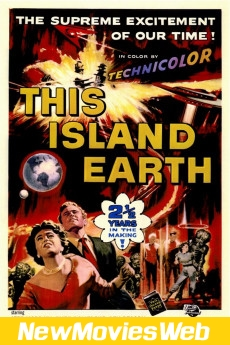 This Island Earth-Poster new movies on netflix