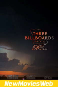Three Billboards Outside Ebbing, Missouri-Poster new scary movies