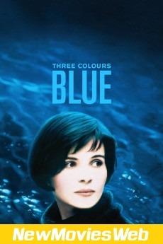 Three Colors Blue-Poster new release movies