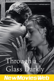 Through a Glass Darkly-Poster new comedy movies