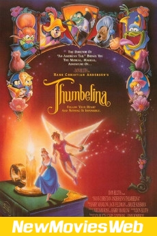 Thumbelina-Poster new movies on demand