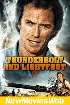 Thunderbolt and Lightfoot-Poster new movies on dvd