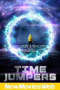 Time Jumpers-Poster best new movies