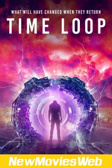 Time Loop-Poster new release movies 2021