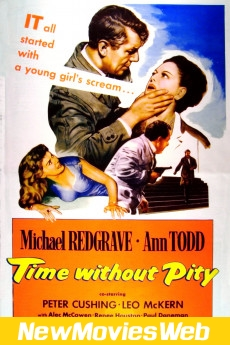 Time Without Pity-Poster new movies