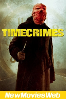 Timecrimes-Poster new movies online