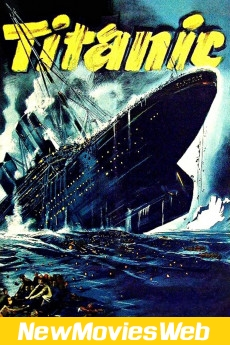 Titanic-Poster new release movies