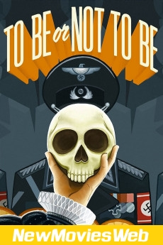 To Be or Not to Be-Poster new movies on netflix