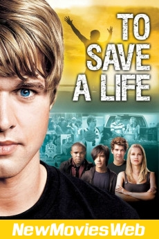 To Save a Life-Poster new movies on dvd