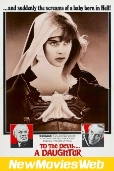 To the Devil a Daughter-Poster best new movies