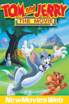 Tom and Jerry The Movie-Poster best new movies