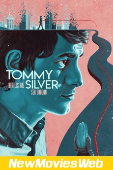 Tommy Battles the Silver Sea Dragon-Poster new movies on demand