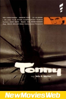 Tonny-Poster 2021 new movies