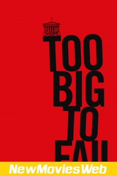 Too Big to Fail-Poster new comedy movies