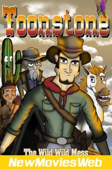 Toonstone-Poster new movies to stream