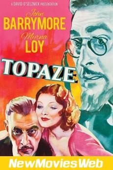 Topaze-Poster new movies to rent