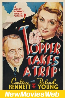 Topper Takes a Trip-Poster free new movies online