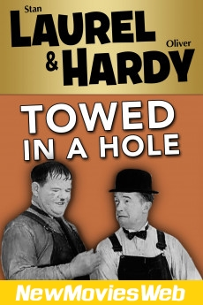 Towed in a Hole-Poster good new movies