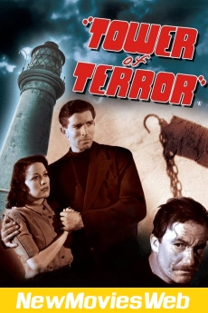 Tower of Terror-Poster new comedy movies