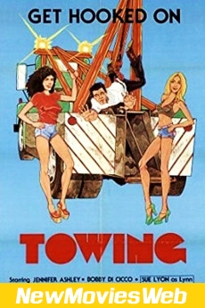 Towing-Poster new horror movies