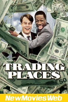 Trading Places-Poster new scary movies