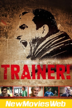 Trainer!-Poster new movies to stream