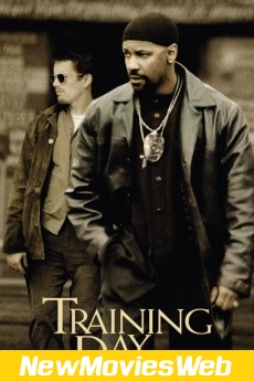 Training Day-Poster new comedy movies