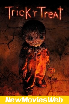Trick 'r Treat-Poster new comedy movies