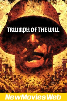 Triumph of the Will-Poster best new movies