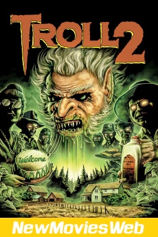 Troll 2-Poster new movies 2021