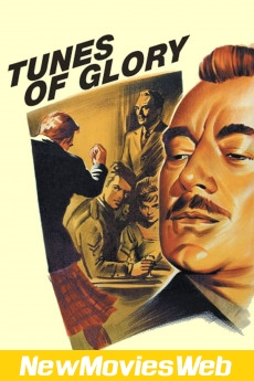 Tunes of Glory-Poster best new movies