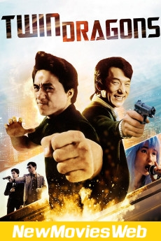 Twin Dragons-Poster best new movies on netflix
