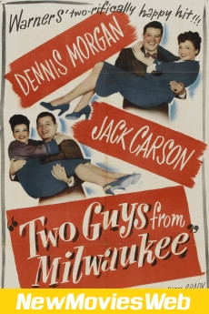 Two Guys from Milwaukee-Poster new movies out